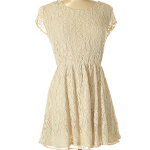 Anthropologie Dresses - ANTHROPOLOGIE COINCIDENCE AND CHANCE  DRESS